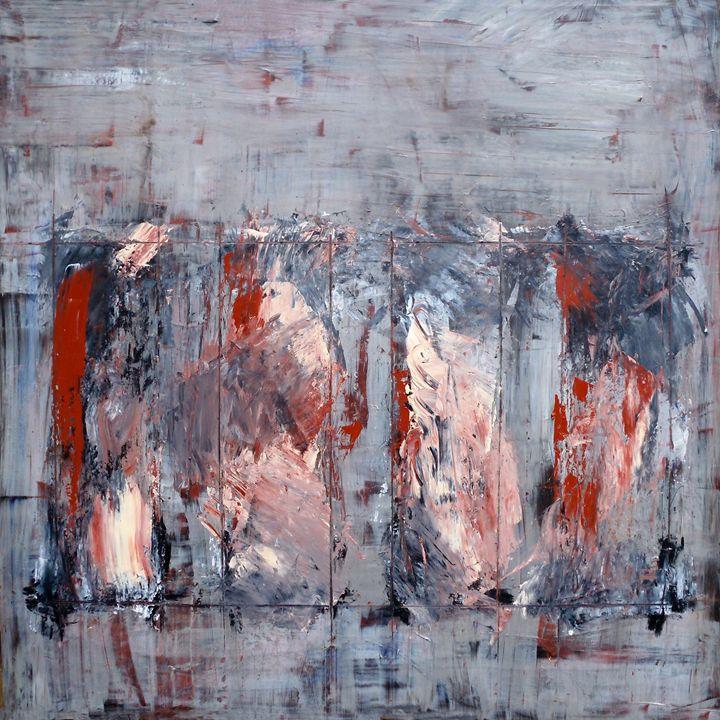 Nevertheless - Daniel Calder