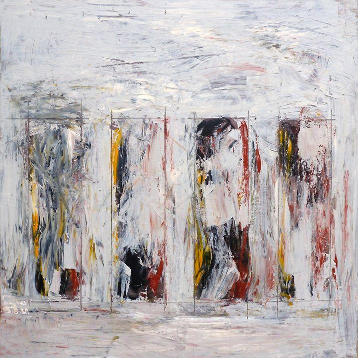 Other Whys - Daniel Calder
