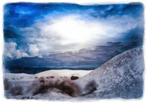 White Sands 0210