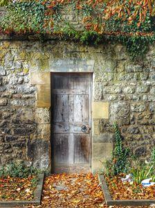 Door of knowledge
