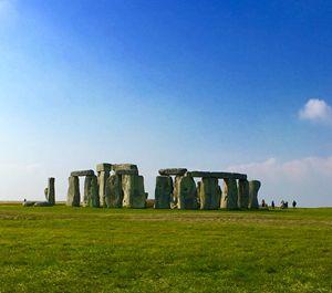 Stonehenge(1)