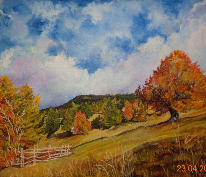 Autumn Hill - Sofija