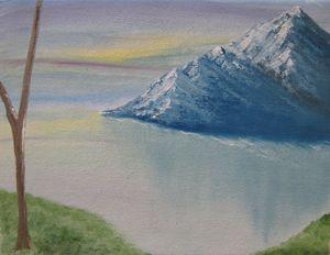 As Big As The Mountains