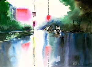 Rainy Day New