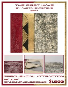 Frequencial Attraction