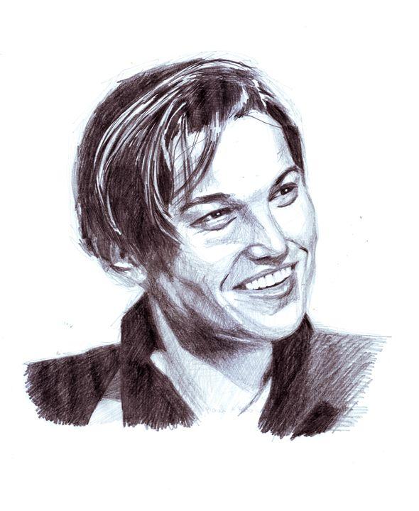 Leonardo Di Caprio - Venance Motema