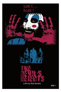 Devils Rejects Poster Art