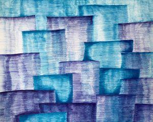 Deep blue sea. - Adriatik Balos