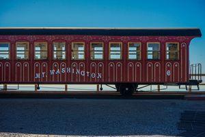 Mountain Train - Max Ablicki - Adventure Photography