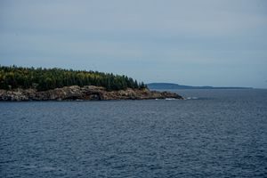 Evergreen Island