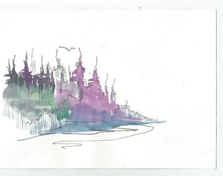 Painting 19 - Frank Seth