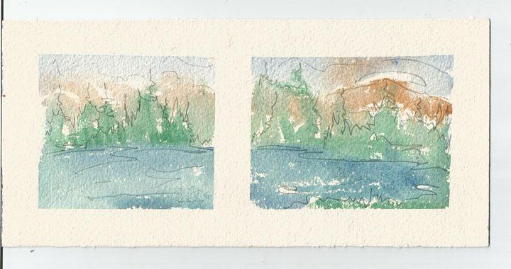 Painting 14 - Frank Seth