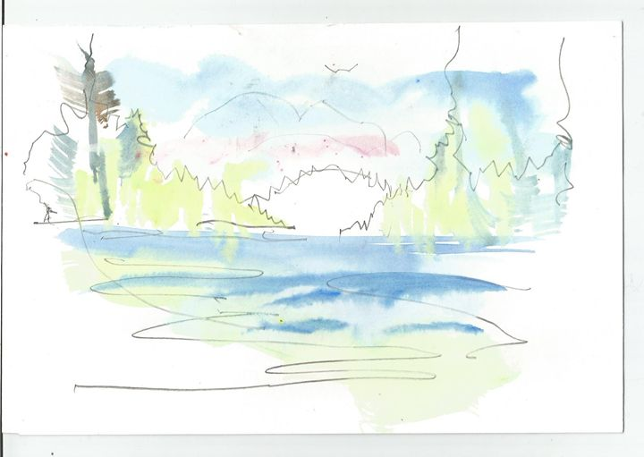 Painting 12 - Frank Seth