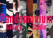 Pandemonium Gallery