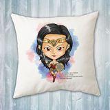 Wonder Woman Pillow Cushion