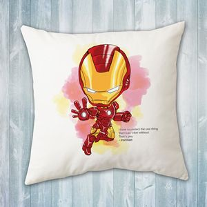 Chibi Ironman Pillow