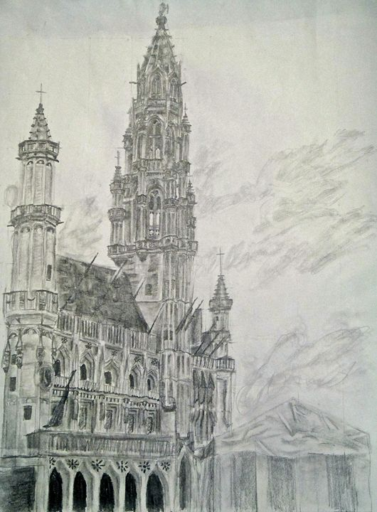 Monaco d. B. - The Autistic Artist