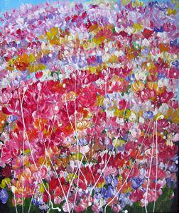 Flowers fantasy