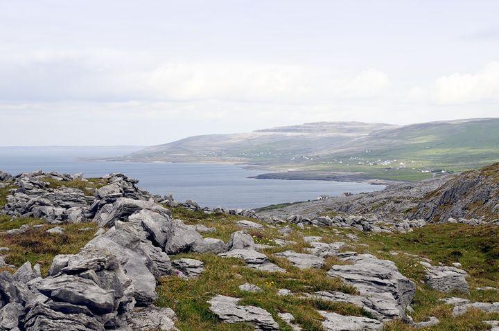 Atlantic coastline, county Clare - Sergejus Lamanosovas - Severas
