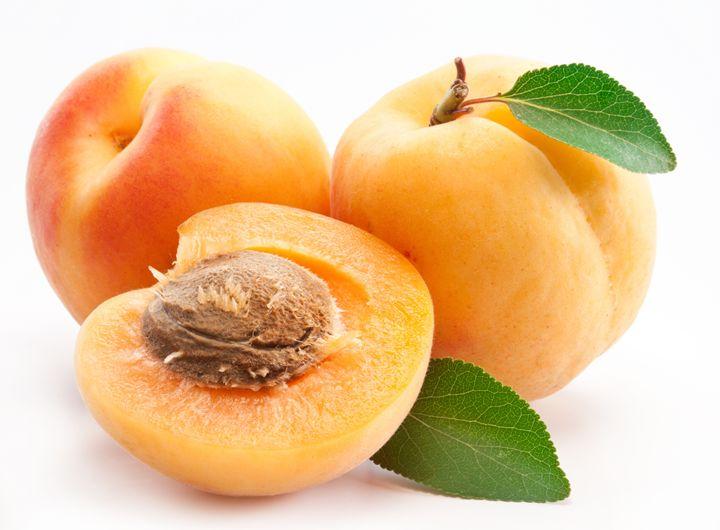 Apricots - avuc