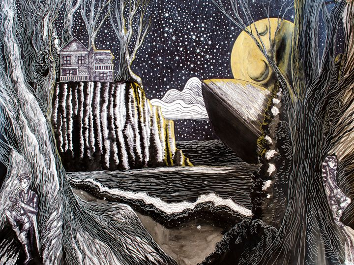 Twelfth Night - Brooksie Fontaine