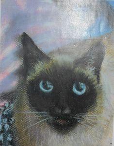 Fancy Cat - Ronnie L Melvin