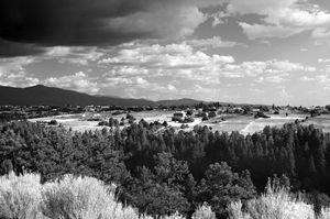 Truchas, New Mexico