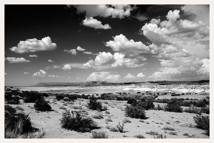 elephant butte lake new mexico nm - Mark Goebel Photo Gallery