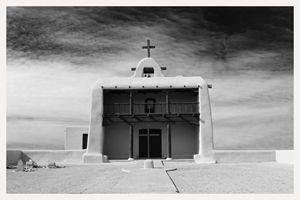 buenaventura church cochiti pueblo n