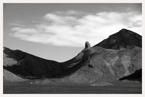 Penile Point, Mount Hatchet, NM