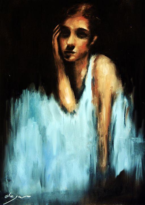 Deeper Blue - Alejandro D