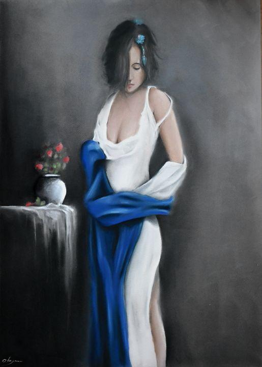 Anastasia - Alejandro D