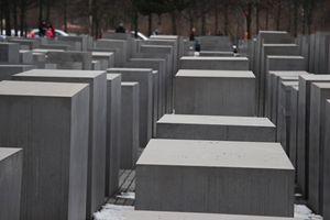 Berlin; Unedited Memorial to…