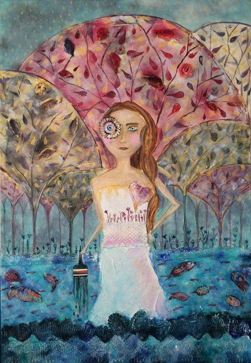 Lucre - Miruna Almasan