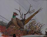 Pheasant Pair