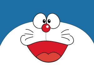 Doraemon RoomDeco For Kids
