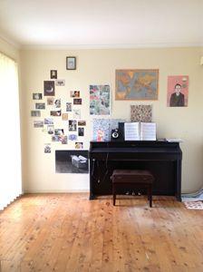 Room of Inspiration
