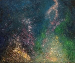 Space Abstract