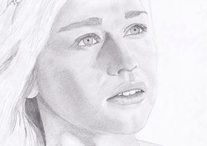 Daenerys Targaryen (Emilia Clarke)