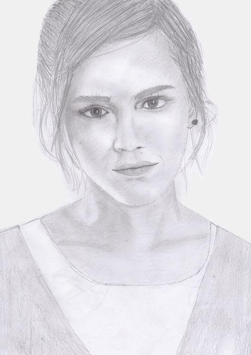 Emma Watson - The Moose Industries