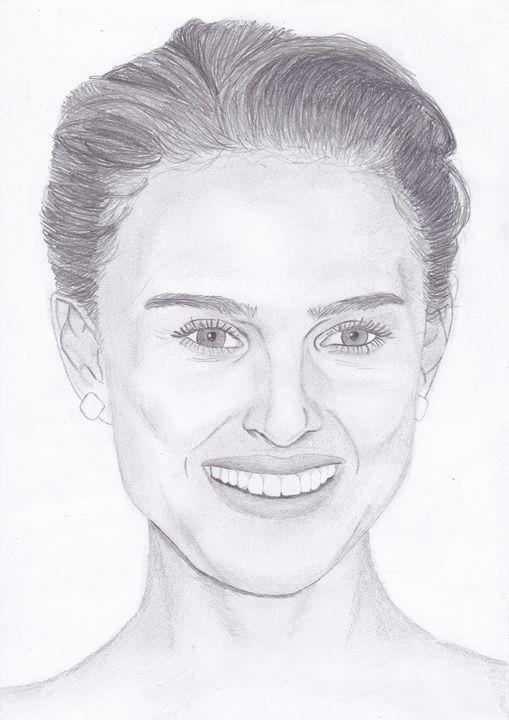 Natalie Portman - The Moose Industries