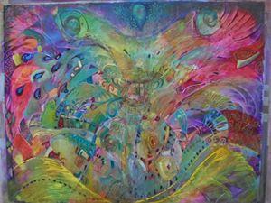 Abstract fantasy 2.