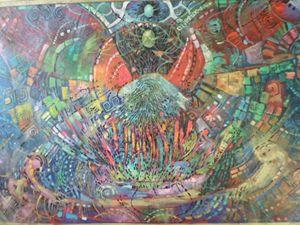 Abstract fantasy 4