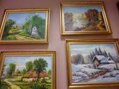 Four Seasons -Artworld