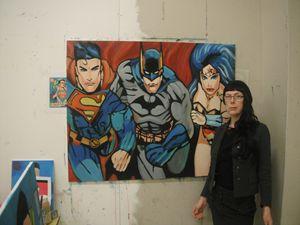Superheroes Series Two