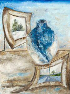 The Unstill Still Life - Lisa Jan-Bohne' Clay