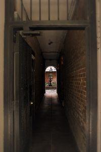 The Passageway
