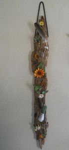 Driftwood Hanging Creation