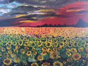 Sunflower's