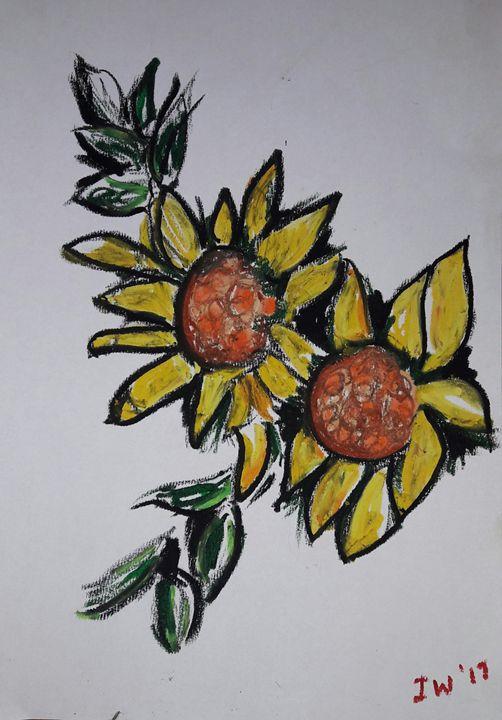 #Flowers - Hibiscus